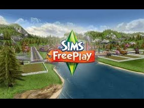 Sims Freeplay Cheats Unlimited Money