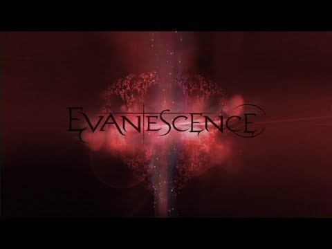 "Evanescence - My Heart Is Broken Lyric Video, Check out the lyric video for ""My Heart Is Broken"" from the new self-titled album! Download the album on iTunes: http://bit.ly/xRDCQe"