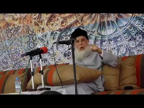 واجب العلماء في الدعوة إلى الله - الشيخ العلامة / محمد أحمد زحل ( رحمه الله تعالى )