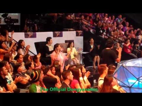 BTS 4 - Judge Marian Rivera in Sunday All Stars