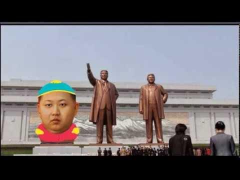 Kim Jong Un demands part in South Park