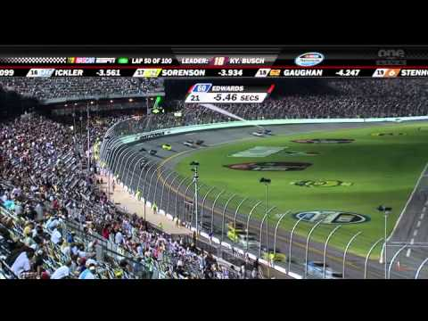 2010 NNS Subway Jalepeno 250