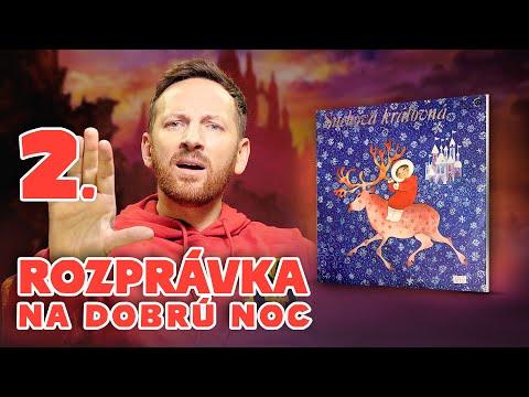 Miro Jaroš - Snehová kráľovná