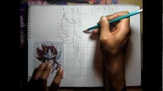Curso de dibujo a lápiz. Parte 18