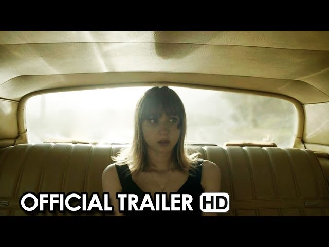 The Pretty Ones Official Trailer #1 (2014) HD