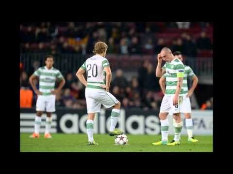 Celtic Highlights 2013/14 (Paradise Report)