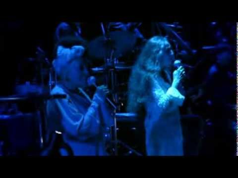 Omara Portuondo y Maria Bethania en vivo concierto completo HD