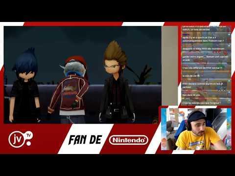 [NintendoFAN#89] Final Fantasy XV Pocket Edition HD