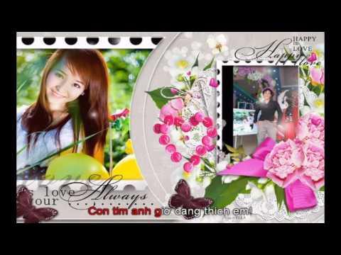 Karaoke chuyen Tinh Tren Facebook beat