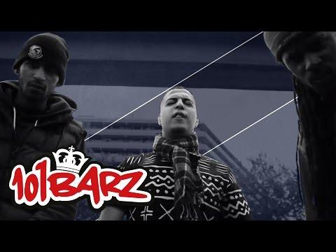 101Barz Videoclipz - MocroManiac, Feis, Sjaak en Appa - 101Barbaarz