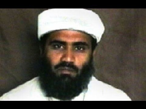 Osama Bin Laden's Son-In-Law Found Guilty