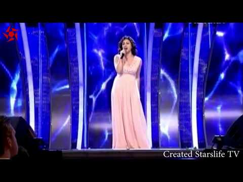 Sona Rubenyan / Karot / New Wave 2014 Final