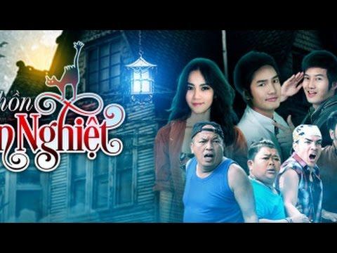 Linh Hồn Oan Nghiệt Tập 6 Full   Phim Thái Lan VTC9   LetsViet Lồng Tiếng