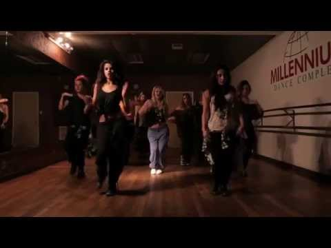 Selena Gomez - Come & Get It Dance Choreography - HD