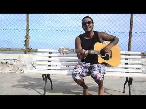 Banda Beijo - Aquele Beijo (Beach Session)