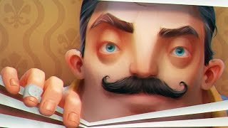 HOME INVASION GONE WRONG - Hello Neighbor