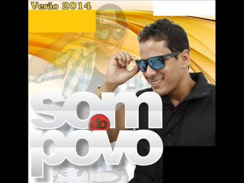O Som do Povo 2014  (CD NOVO) • CD COMPLETO