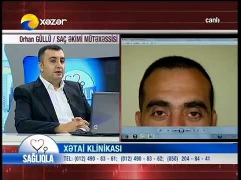 XETAİ KLİNİKASI ORHAN GÜLLÜ 03.09.2014