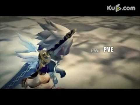 Dragon Nest Max Combo