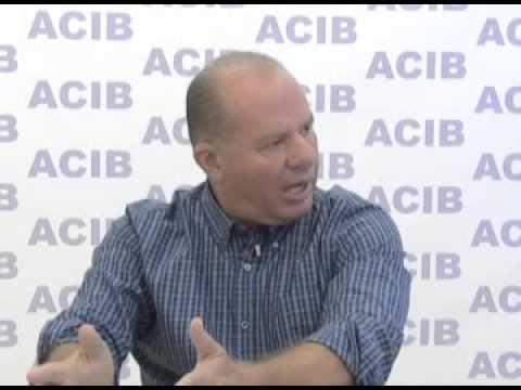 TV ACIB - Pacheco Cemit�rio