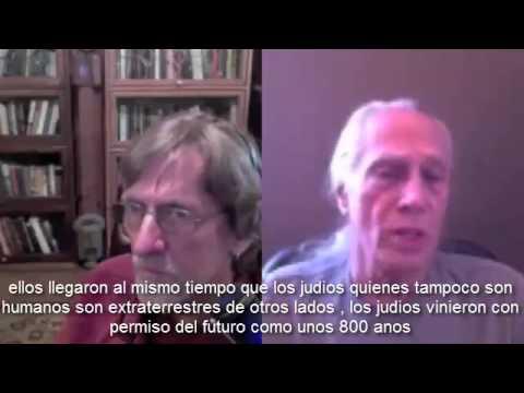 Judios ET extraterrestres UFO OVNI  Illuminatis  Marte Salfate Mundodesconocido 2013 Anunakis madre