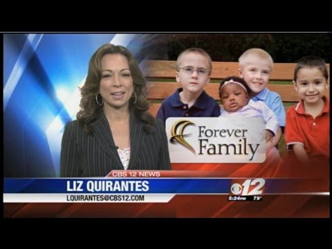 Four Children Find a Forever Family!