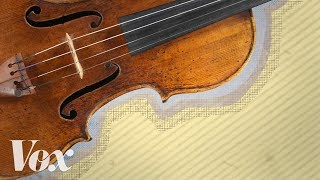Why Stradivarius violins are worth millions