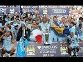 Barclays Premier League 2011/12 - Review of The Season! HD