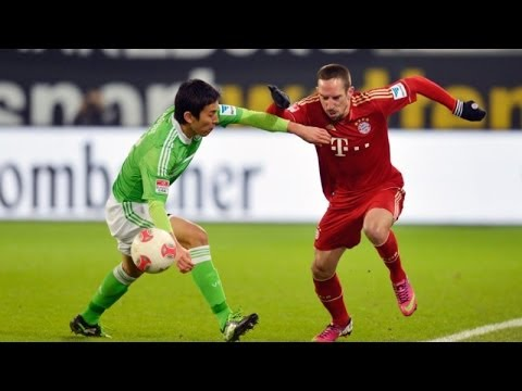 Bundesliga Prognose 24.Spieltag - VfL Wolfsburg 1 : 6 FC Bayern München [FIFA 14 PROGNOSE]