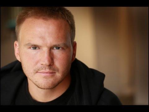 Actor Andrey Vasilyev. DEMO REEL.