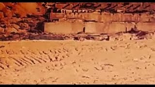 Unexplained Video Proof Of Giant Mars Alien Base. NASA 1 Min  Secret Mars Film Changes Everything