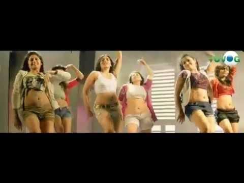 Kappa Kappa [HD] _Bachelor Party_Padmapriya