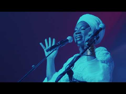 India Arie - Worthy Tour LIVE @ LEAF Festival Spring 2019