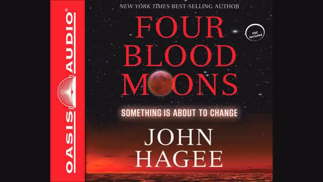 sermon on blood moons - photo #8