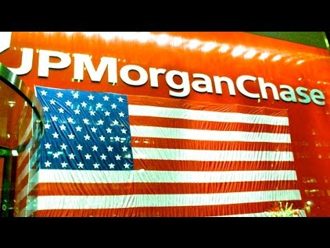 JPMorgan Gets Insane Tax Breaks With Settlement