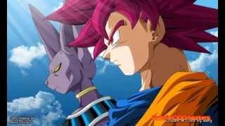 Dragon Ball Z NUEVA SAGA 2014 Oficial De Akira Toriyama