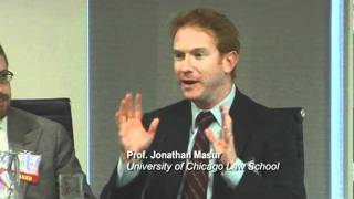 The First Amendment Online: Search, Privacy & Personalization 6-9-11