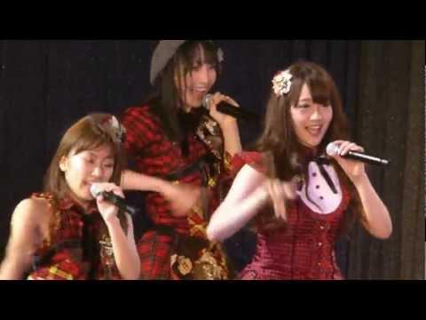 「AKB48 よっしゃぁ~行くぞぉ~!in西武ドーム第三公演DVD」映像 / AKB48 [公式]
