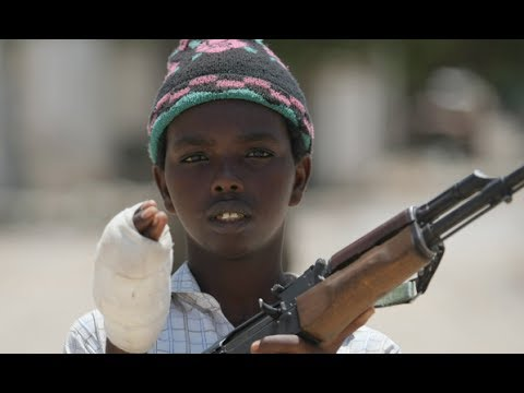 Al Shabaab in Somalia: Child Soldiers & History (AJ+ Asks)
