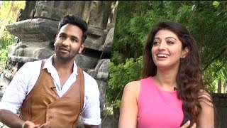 Dynamite Team Vishnu Pranitha and Special Interview At Warangal