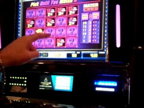 free quick pick slot machine