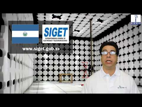 SIEMIC News - Meet El Salvador's Telecom Regulatory Agency