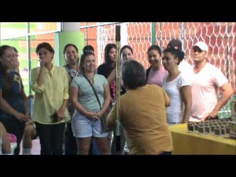 I Campeonato de Society - Sindicato dos Bancários - FINAL FEMININO