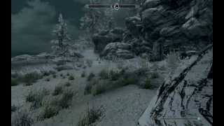 SKYRIM- How To FIND Daedric Armor [NO Smithing Required