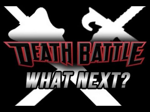Next Season on DEATH BATTLE!