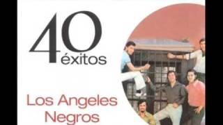 """Los Ángeles Negros """"El Porcentaje"""""""