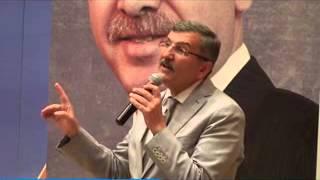 Ak Parti Zeytinburnu İlçe Başkanlığı Eylül Ayı Danışma Meclisi Yerel Bazlı Oldu 2013
