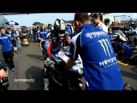 Team Yamaha Motor Deutschland IDM Saison 2013 HD 1080, 10 mbit