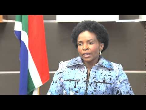 SA hands over hosting BRICS forum to Brazil: Nkoana-Mashabane