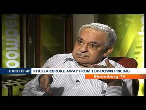 In Conversation - Value Of Spectrum Is Never Absolute: TRAI